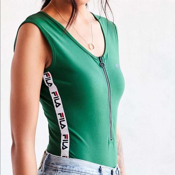 9233705a098c Fila Swim | Bodysuit | Poshmark